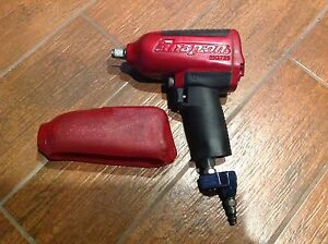Snap On Tools Mg725 1 2 Drive Impact Wrench Get Your Nuts Off