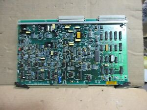 Ge Medical Systems Vertical Scan Board 46 264638 G2 a Free Shipping