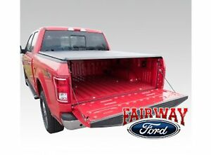 15 Thru 19 F 150 Oem Genuine Ford Bed Tail Gate Dust Seal Keep The Dirt Out