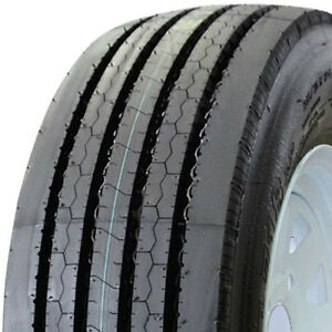 Sumitomo St718 Commercial Truck Tire 245 70 19 5