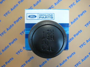 Ford F150 Ranger Super Duty Manual Transfer Case 4x4 Shifter Knob Handle Oem