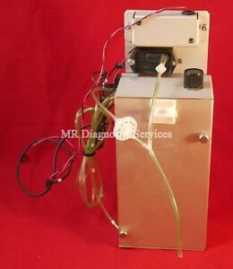Beckman coulter Act Diff 2 Pneumatic Pump Module Knf Dual head Assembly 6807707