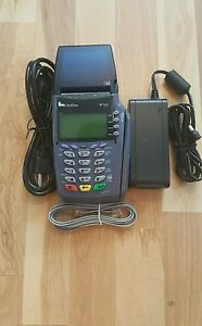 Verifone Vx510 Dual Comm Credit Card Terminal Refurbished