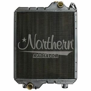 Aftermarket Case Ih New Holland Tractor Radiator 23 1 2 X 21 1 8 X 5 87352191 M