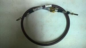 Auxiliary Hydraulic Cable Bobcat 440 443 450 453 463 Replaces 6599469 38