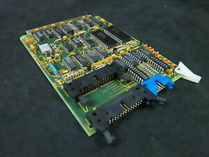 Thermco 110382 004 Dual Uart Card