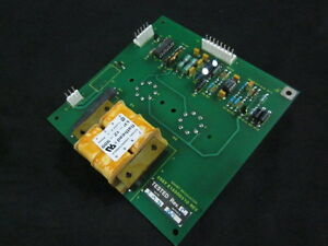 Varian Semiconductor Equipment E15000310 Pcb Assy Shunt Regulator Assy