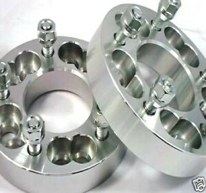 4 Wheel Adapters 5x4 5 To 5x4 75 1 25 Inch 12x1 5 5x114 To 5x120