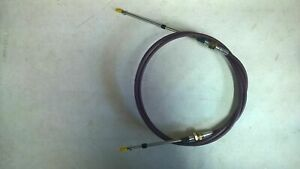John Deere Skid Steer Throttle Cable Model 8875 Replaces At322706 At328612