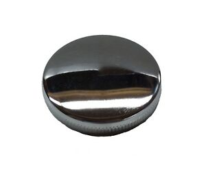 New Gas Cap Fuel Cap Austin Healey 3000 100 6 Sprite Bugeye Polished Stainless