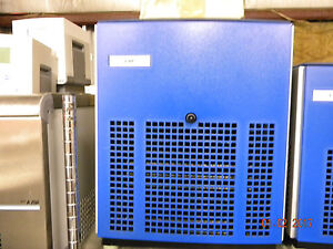 Thermo Haake C40p Refrigerator Bases To Phoenix Re Circulator System
