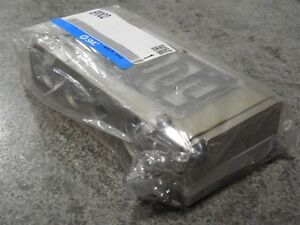 New Smc Sp0102 Solenoid Valve Subplate