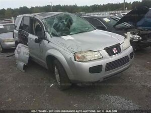 Saturn Vue Automatic At Transmission 2 4l Opt Lat 07 134k Miles Warranty