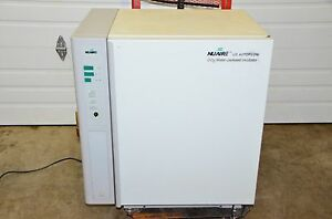 Nuaire Nu 4500 Water jacketed Us Autoflow Automatic Co2 Incubator 115v Tested