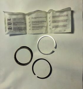Eae 6149 a Ring Set Std 4 Pistons Ford 2000 501 600 601 700 701 134 Gas Jubile I