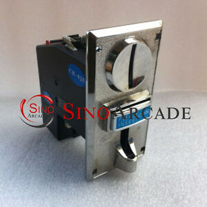 Coin Acceptor   MCS Industrial Solutions and Online Business