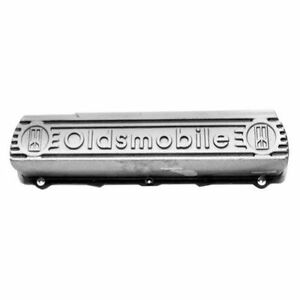Gm Performance 22525295 Oldsmobile V8 Aluminum Valve Cover Fits 307 455ci Engine