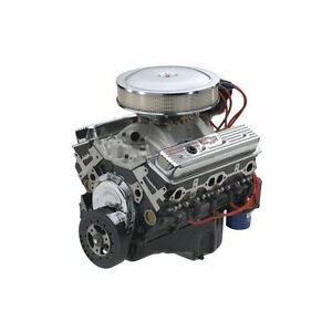 Chevrolet Performance 19210008 350 Ho Deluxe 350ci Crate Engine 330 Hp 5100 Rpm