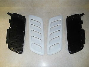 Hood Vent In Stock Replacement Auto Auto Parts Ready To