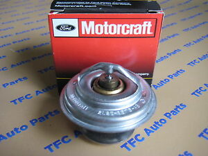 Ford Explorer Mustang Ranger 4 0l Thermostat Oem New Genuine Ford Part