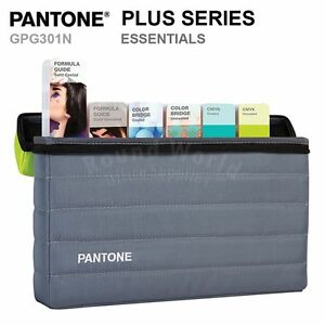 Pantone Color Plus Series Gpg301n Essentials formula Guides Set
