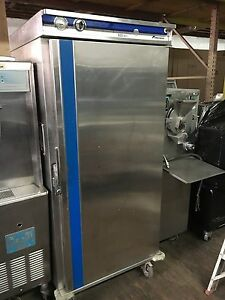 Precision Rsu 401 Warming Cabinet Catering Electric Hospital Nursing School Meal