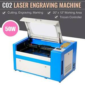 40w High Precision Dc kiii Co2 Laser Cutting Engraving Engraver Machine Usb