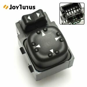 Power Mirror Switch For Chevrolet Silverado Sierra 1500 2500 3500 2000 2001 2002