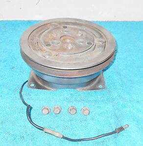 1969 1970 Ford Mustang Shelby Torino Cougar Orig 302 351 428 A c Clutch Pulley