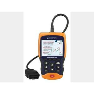 Actron Autoscanner Pro Obd Ii Scan Tool Cp9695