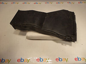 82 89 Chevrolet Camaro Air Conditioning A C Passenger Side Vent Duct 14107392