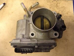 2006 Honda Civic Throttle Body