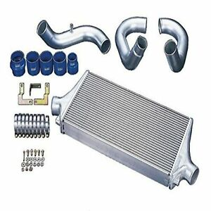 Hks 13001 an015 R type Intercooler Kit For Nissan Gt r R35 Vr38dett