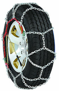 Grizzlar Gdp 265 Diamond Alloy Tire Chains 265 60 18 265 70 17 265 70 16
