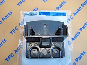 Ford Escape C Max Floor Center Console Latch Oem New Genuine Part 2013 2015