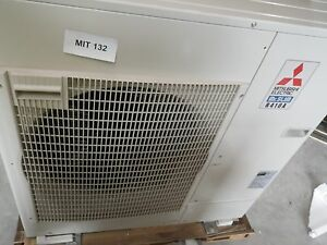 Mitsubishi Mr Slim Puy Ductless Split Ac Cooling Only 24 000btua