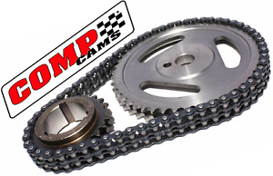 Comp Cams 2113 Magnum Double Roller Timing Chain Set For Oldsmobile 260 455 V8