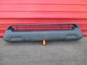 Toyota Tacoma Front Lower Grille 2012 2013 2014 2015