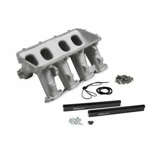 Holley Performance 300 236 Hi Ram Intake Manifold For Gm Lt1