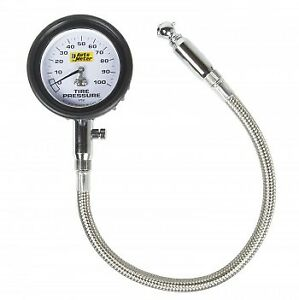 Auto Meter Products 2164 Tire Pressure Gauge