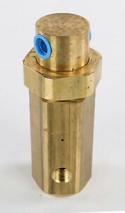 New 430221 Ansul A 101 Pneumatic Actuator Assembly
