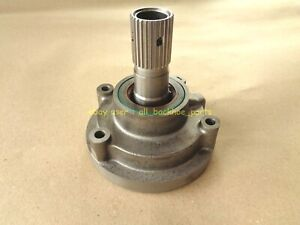 Case Parts Transmission Pump 550e 550g 580sk 590 Etc part 119994a1 A186674