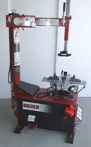 Remanufactured Coats 5065 ax Tire Changer With 1 Year Warranty
