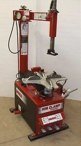 Remanufactured Coats 5065 ex Tire Changer With 1 Year Warranty