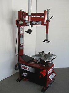 Remanufactured Coats 7065 Ex Tire Changer With Warranty