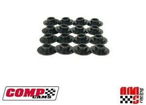 Comp Cams 744 16 7 Degree Valve Spring Retainers Set Chevrolet Bbc Ford Bbf