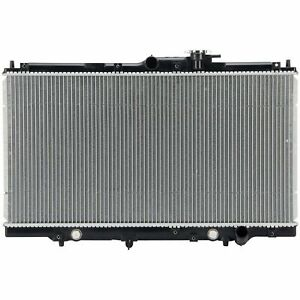 1494 Radiator Fits Acura Cl 1997 1999 Honda Accord Prelude 1994 2001 2 2 2 3 L4