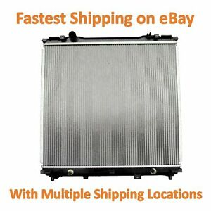 2585 New Radiator For Kia Sorento 2003 2004 2005 2006 3 5 V6 Lifetime Warranty