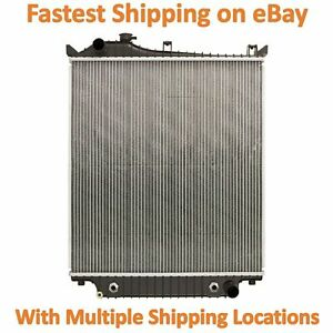 New Radiator 2816 For Ford Explorer Sport Trac Mercury Mountaineer 4 0 V6 4 6 V8