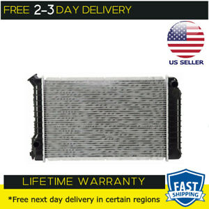 New Radiator 744 Fits S10 Blazer S15 Jimmy Sonoma 1983 1993 2 2 L4 2 8 V6